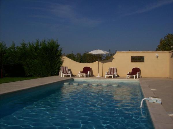 Hotel Pictures: Mas des Hamadryades, Cabannes