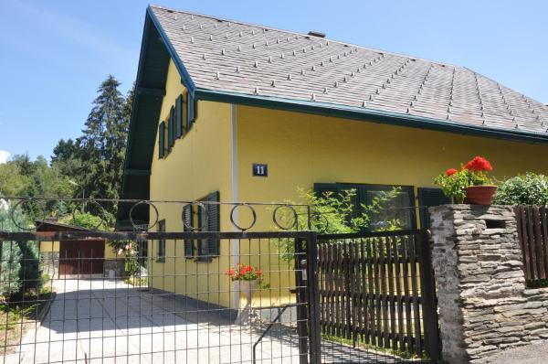 Hotelbilder: Ferienhaus Carmen, Villach