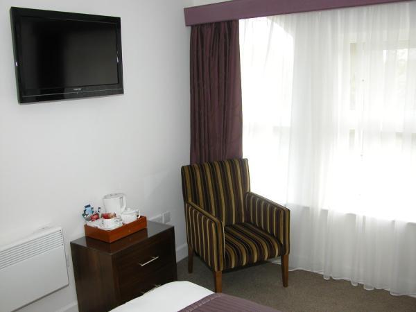 Hotel Pictures: Heaton Mount, Bradford