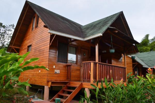 Hotel Pictures: Jadaca Lodge, Hacienda El Cebollar