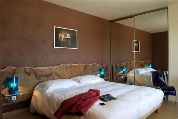 Hotel Pictures: Le Verger du Domaine, La Mothe-Achard