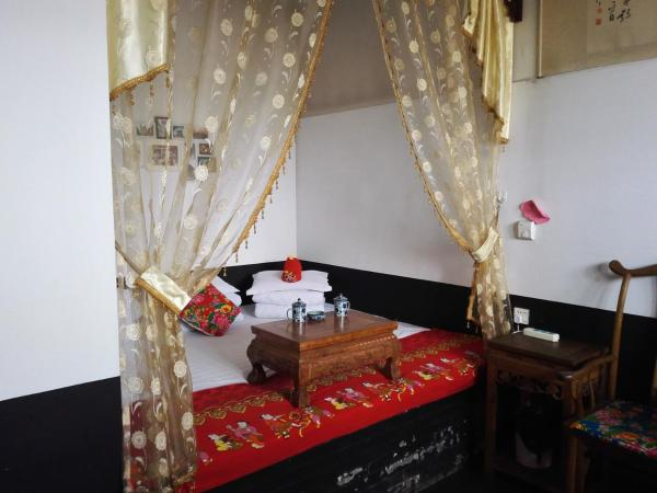 Mainland Chinese Citizens - Superior Room with Chinese Kang Bed