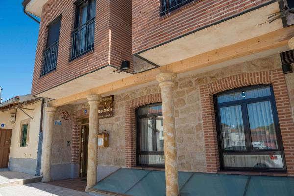 Hotel Pictures: Hotel Rural La Plazuela, Aldealengua