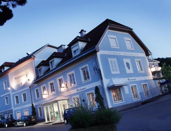 Фотографии отеля: Landhotel Moshammer, Вайдхофен-на-Ибсе