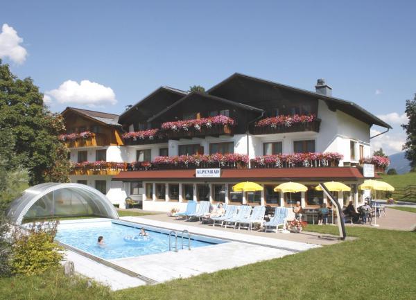 Fotos del hotel: Alpenbad, Ramsau am Dachstein