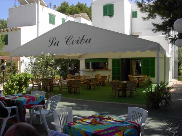 Hotel Pictures: Hostal La Ceiba, Cala d´Or