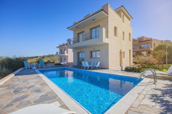 Hotel Pictures: Latchi Panorama Resort Luxury Villas, Droushia