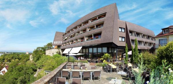 Hotel Pictures: Hotel Stadt Breisach, Breisach am Rhein
