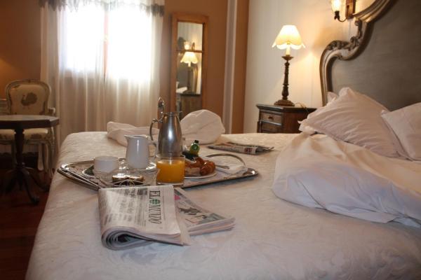 Hotel Pictures: Hotel Don Fadrique, Alba de Tormes