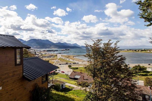 Hotellbilder: Cabañas Utaka, Ushuaia