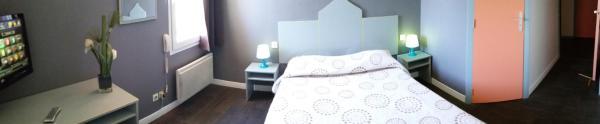 Hotel Pictures: Hôtel Motelia, Moissy-Cramayel