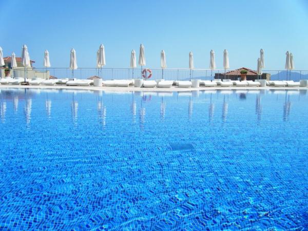 Hotel Pictures: Akamas Health Farm & Spa, Droushia