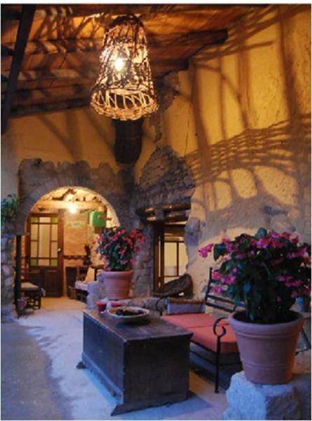 Hotel Pictures: El Callejon De Andrese, Loarre