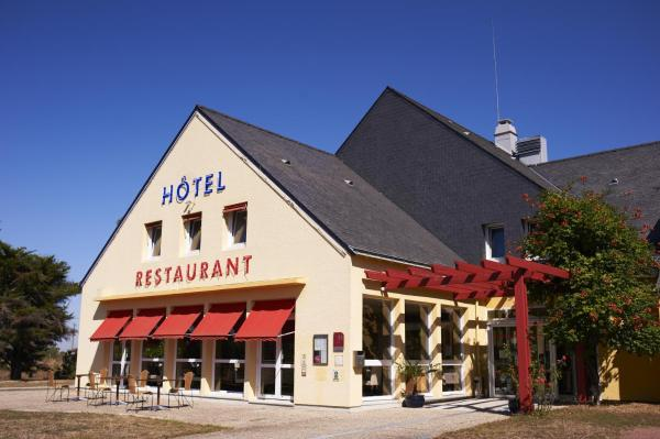 Hotel Pictures: , Ancenis