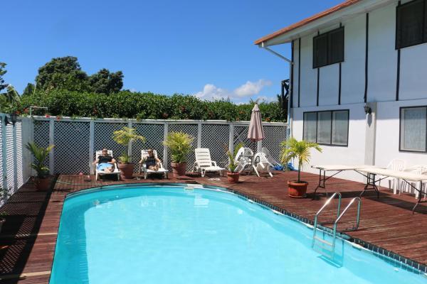 Zdjęcia hotelu: Anivas Place, Apia