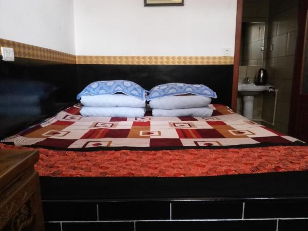 Mainland Chinese Citizen-Standard Double Room A