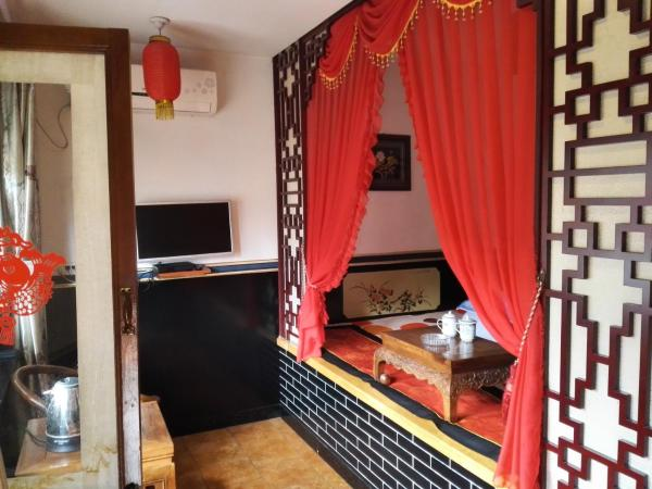 Mainland Chinese Citizen-Deluxe King Room