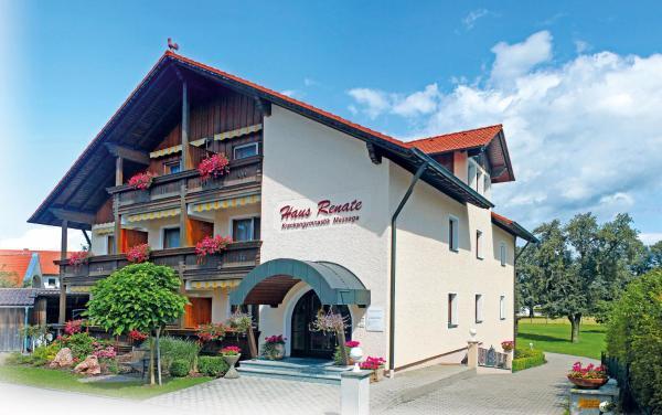 Hotel Pictures: Haus Renate, Bad Füssing
