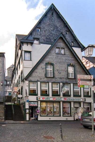 cheap hotels in monschau