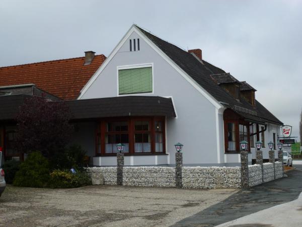 Hotel Pictures: Gasthof Pension B70, Framrach