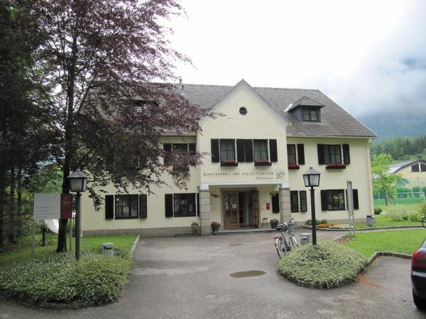 Fotos del hotel: Bundessport- und Freizeitzentrum Obertraun, Obertraun