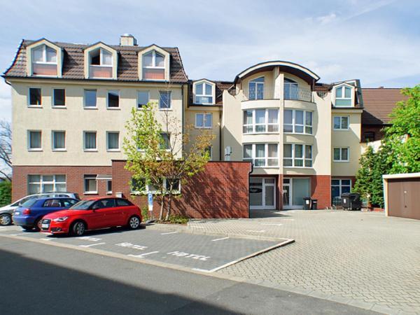Hotel Pictures: Hotel Fürstenberg, Eisenhüttenstadt