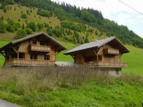 Hotel Pictures: Chalet La Chamilly, Abondance