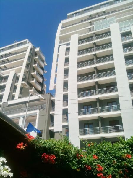 Foto Hotel: Olympus Apartments, Durrës