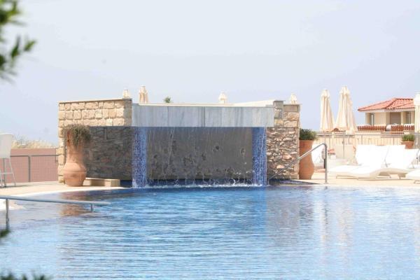 Hotel Pictures: Latchi Panorama Penthouse, Droushia