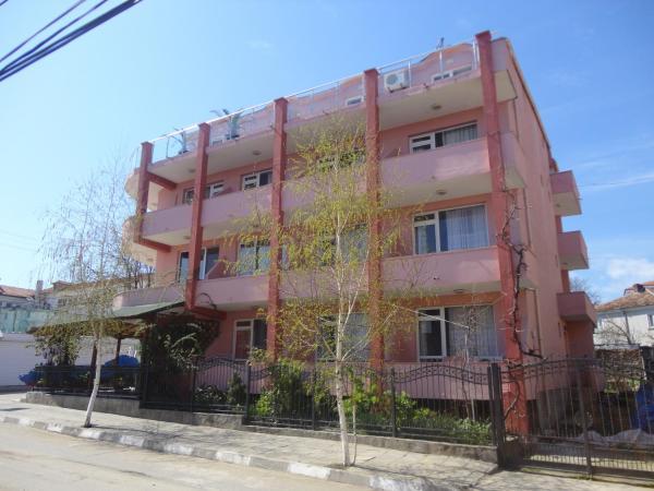 Фотографии отеля: Odesos Guest House, Обзор