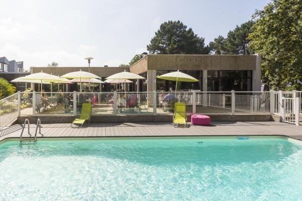 Hotel Pictures: ibis Styles Lorient Caudan, Caudan