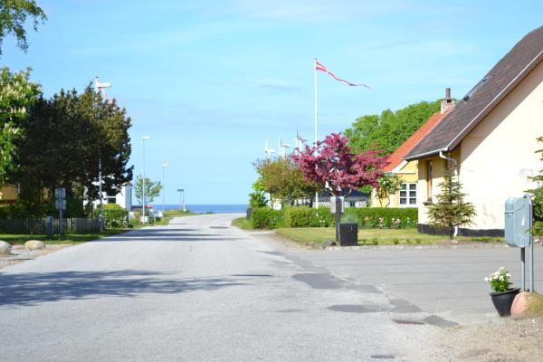 Hotel Pictures: Bønnerup Strand, Bønnerup Strand