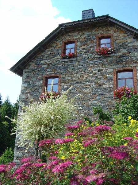 Hotelbilleder: Bed & Breakfast Schlommefurth, Poteau