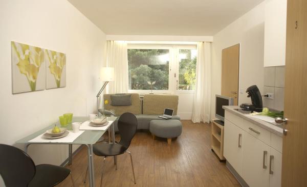 Hotel Pictures: Apartmenthaus Detmold, Detmold