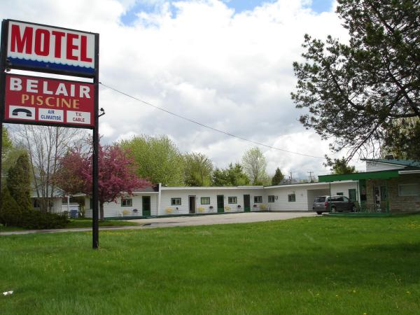 Hotel Pictures: Motel Belair, Rigaud