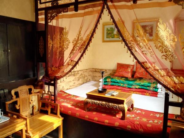 Kang-Bed Room for 3 persons