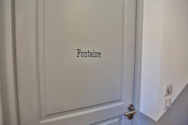 Apartment Fontaine