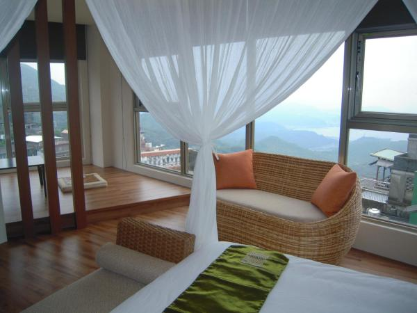 VIP Room with Sea View
