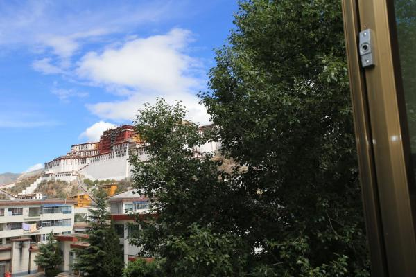 Hotel Pictures: Tibet Shengjie Holiday Hotel, Lhasa