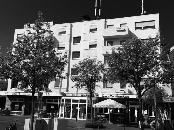 Hotelbilleder: Zum Alten Brauhaus, Kerpen