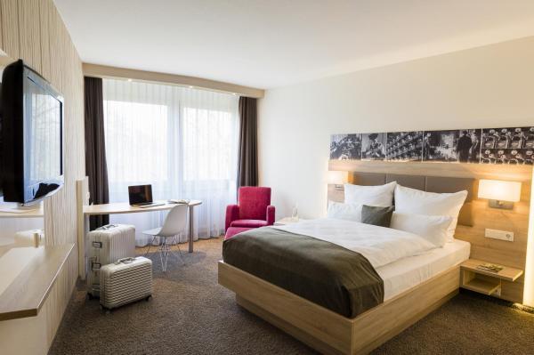 Hotel Pictures: Best Western Plus Parkhotel Velbert, Velbert