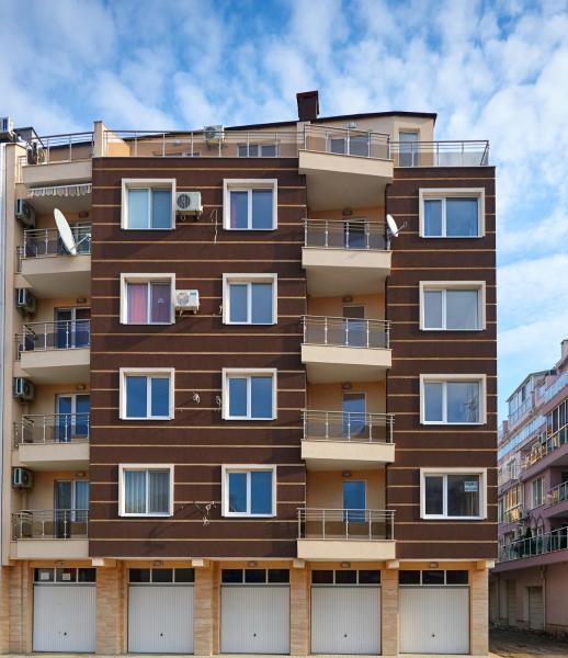 Zdjęcia hotelu: Apartment Katrin, Pomorie