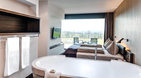Panorama Junior Suite