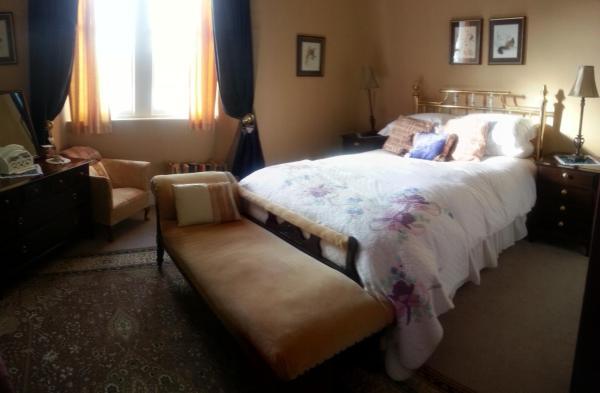Deluxe Double Room - Bona Room