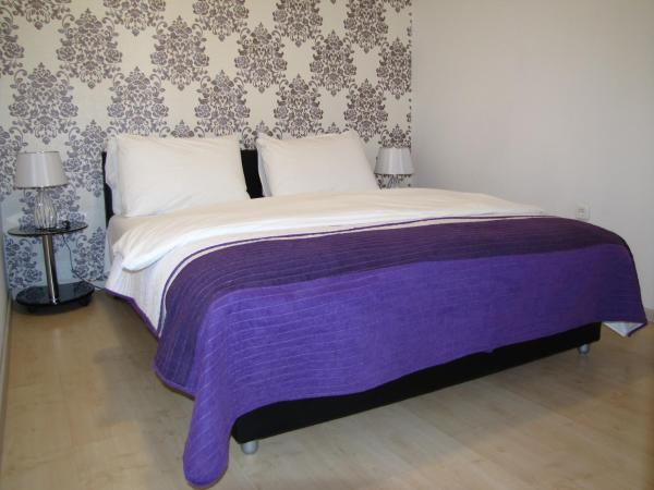 Zdjęcia hotelu: Apartments Marina, Zadar