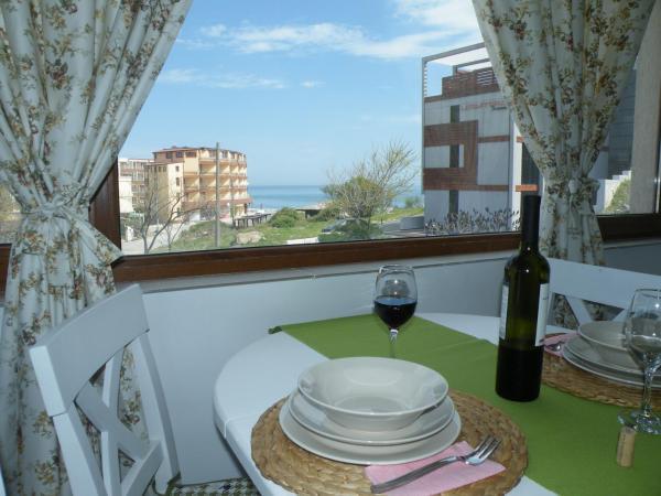 Fotos de l'hotel: Apartment Moments, Sozopol
