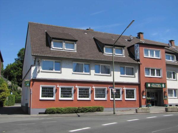 Hotel Pictures: Hotel - Restaurant Reher Hof, Hagen