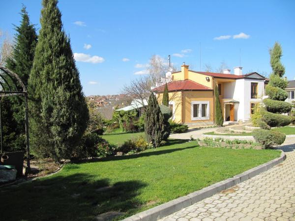 Hotel Pictures: Villa Sunset, Priseltsi