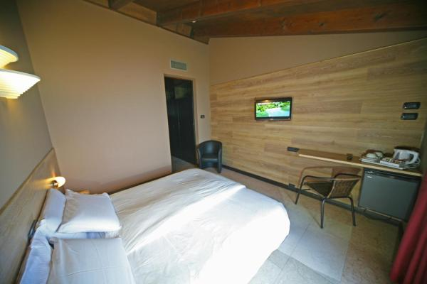 Panoramic Double or Twin Room