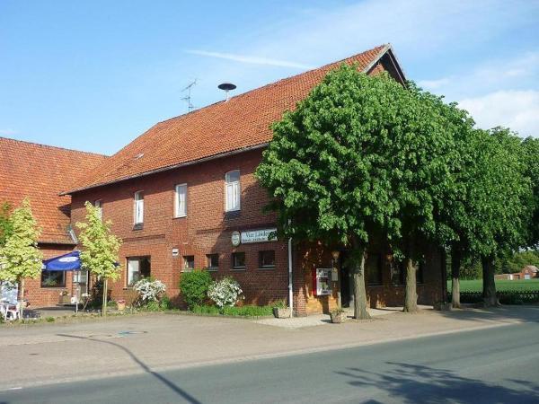 Hotelbilleder: Hotel Vier Linden, Lüdersfeld